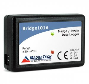 bridge101a-data-logger