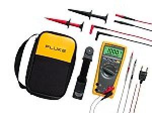 fluke-179-eda-ii-electronics-multimeter-and-deluxe-accessory-combo-kit
