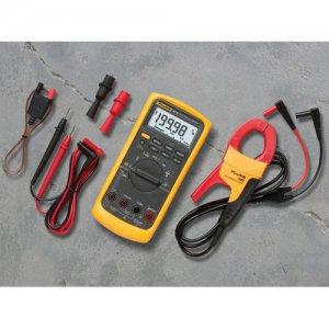 fluke-87v-imsk-industrial-multimeter-service-kit