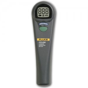 fluke-co-220-carbon-monoxide-meter