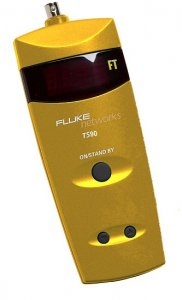 fluke-ts90-cable-fault-finder