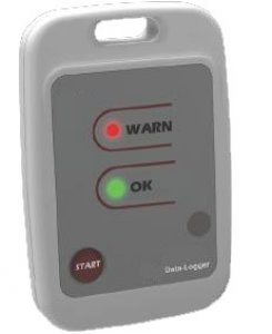 rix680c-dr-22v2-economical-temperature-humidity-rh-monitoring-unit-with-data-logger-with-red-green-warning-led-status-light