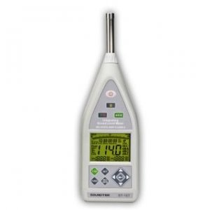 ten531-st-107-class-2-integrating-sound-level-meter-spl-leq-sel