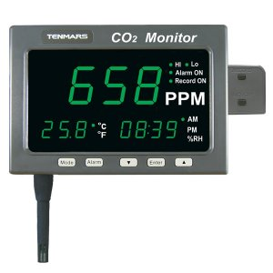 tm-186-tm-187-large-led-screen-co2-temp-rh-monitor